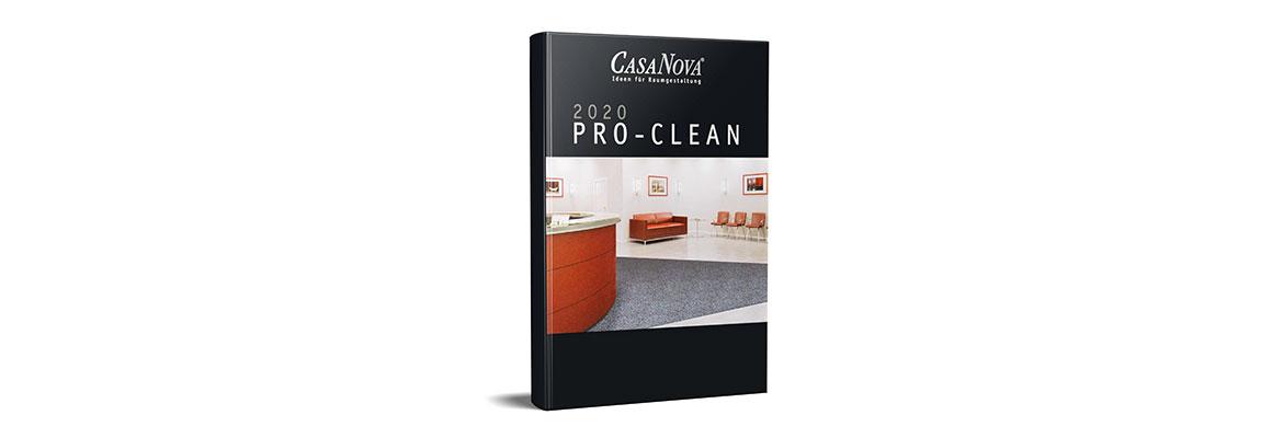 CasaNova Pro-Clean Sauberlauf