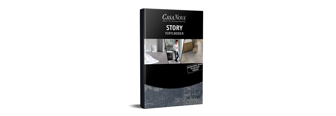 STORY Vinylboden