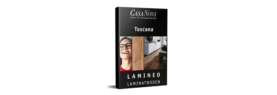 Lamineo Laminatboden Toscana