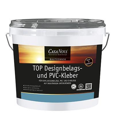 CASA NOVA TOP Designbelags- und PVC-Kleber