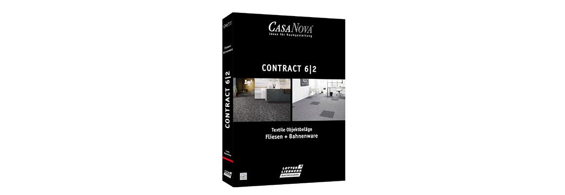 CASA NOVA Contract Textile Objektbeläge